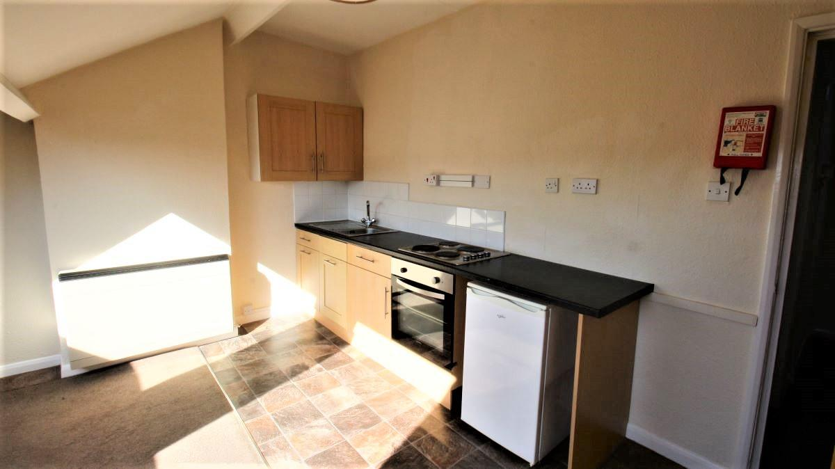 Image of 1 Bedroom Flat, Curzon Street, Derby Centre