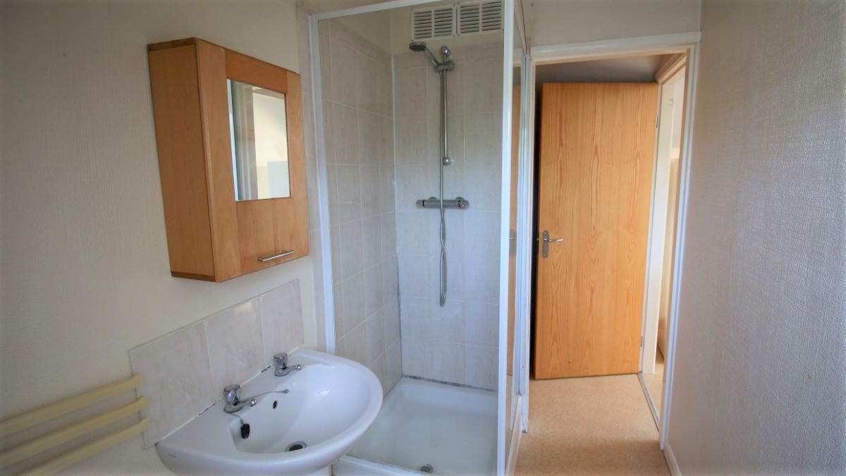 Image of 1 Bedroom Flat, Crompton Street, Derby Centre
