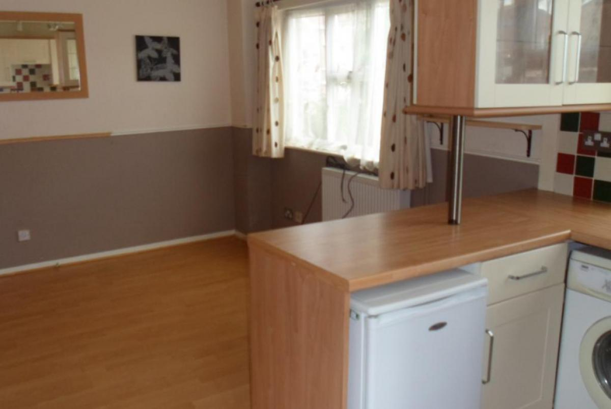 Image of 1 Bedroom Town House, Kingsdale Close, Long Eaton