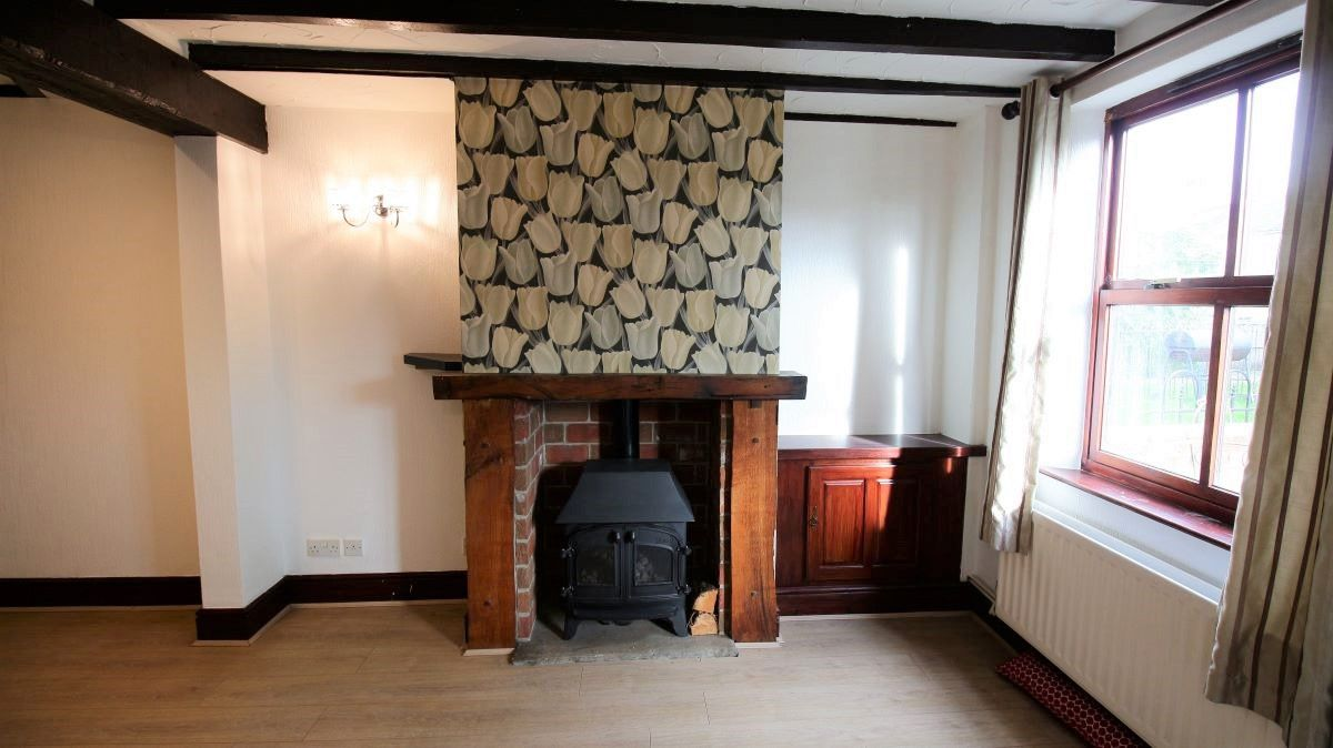 Image of 2 Bedroom Terraced House, Long Row, Shardlow