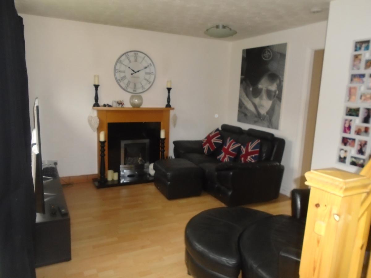 Image of 2 Bedroom Town House, Simcoe Leys, Chellaston