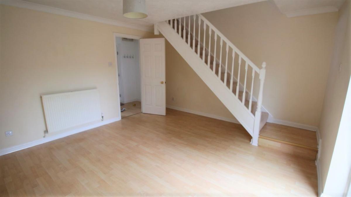 Image of 2 Bedroom Town House, Saundersfoot Way, Oakwood
