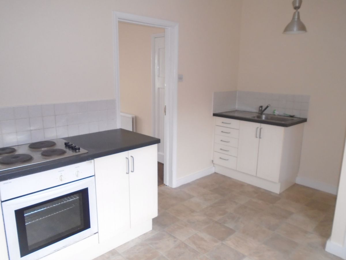 Image of 3 Bedroom Terraced House, Stepping Lane, Derby Centre