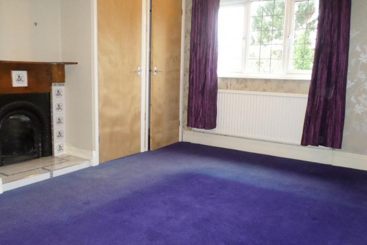 Image of 3 Bedroom Detached House, Warwick Avenue, Derby Centre