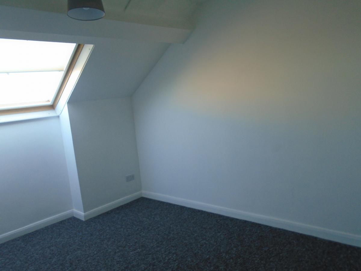 Image of 1 Bedroom Duplex, North Parade, Derby Centre