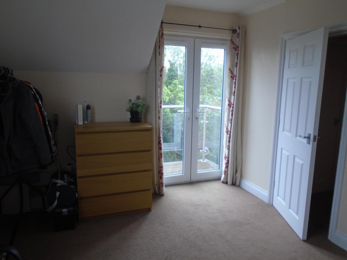 Image of 1 Bedroom Apartment, Ferns HollowStation Road, Ilkeston