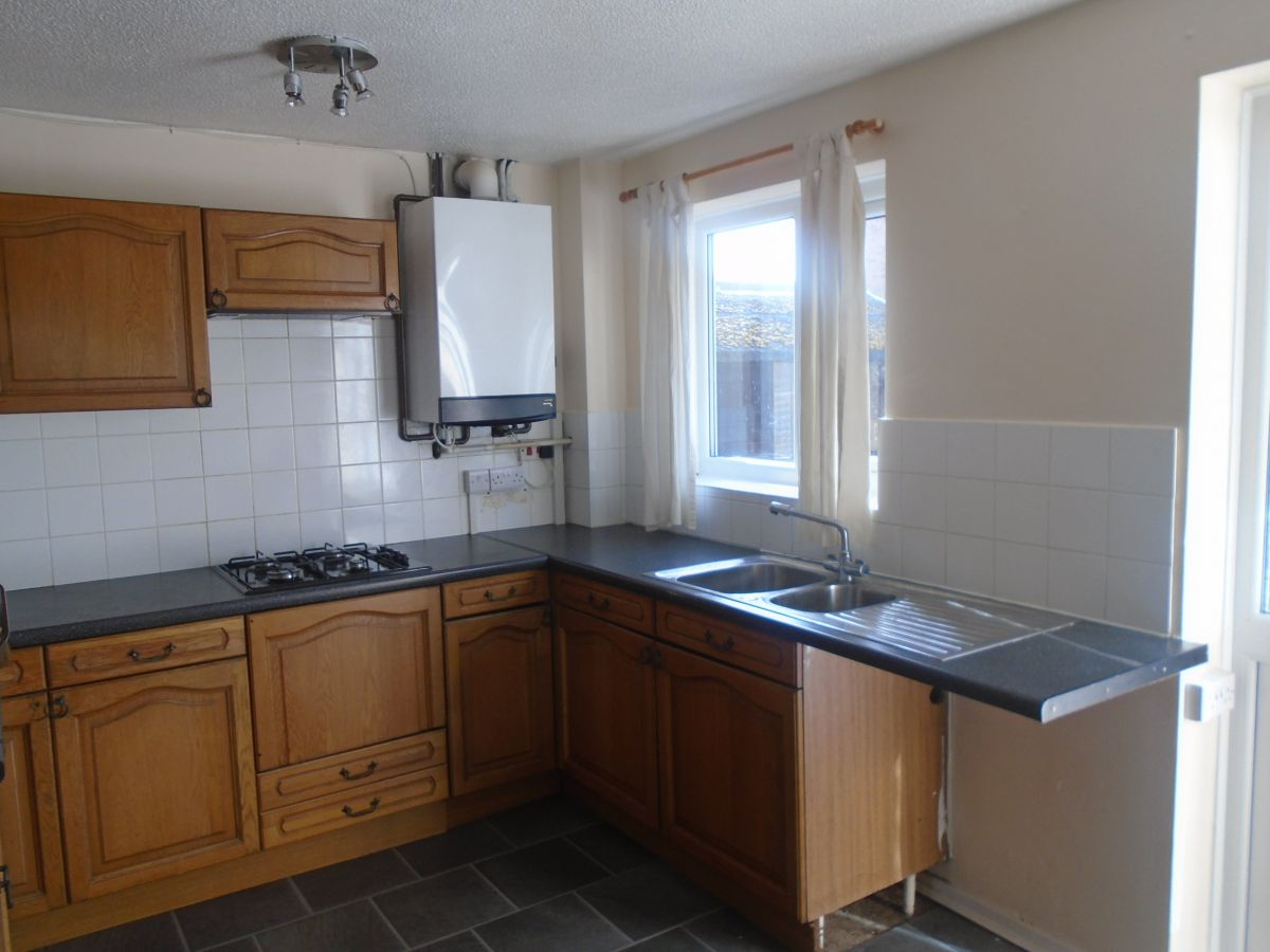 Image of 2 Bedroom Semi-Detached House, Cadwell Close, Alvaston