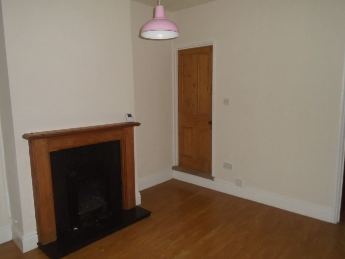 Image of 2 Bedroom Terraced House, Watson Street, Derby Centre