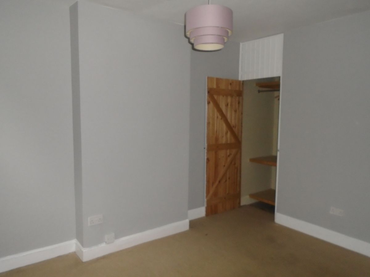 Image of 2 Bedroom Terraced House, Watson Street, Derby Centre