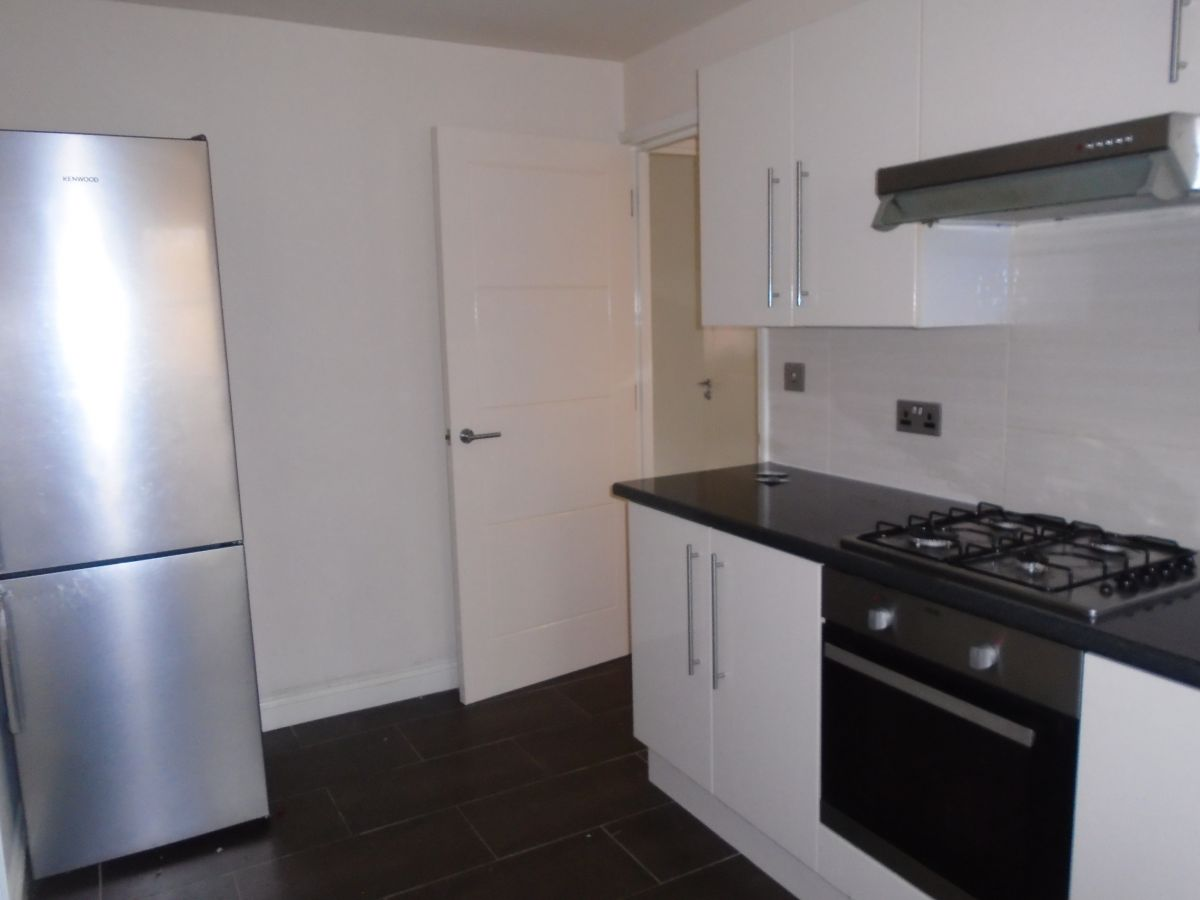 Image of 2 Bedroom Apartment, Friar Gate Court, Derby Centre