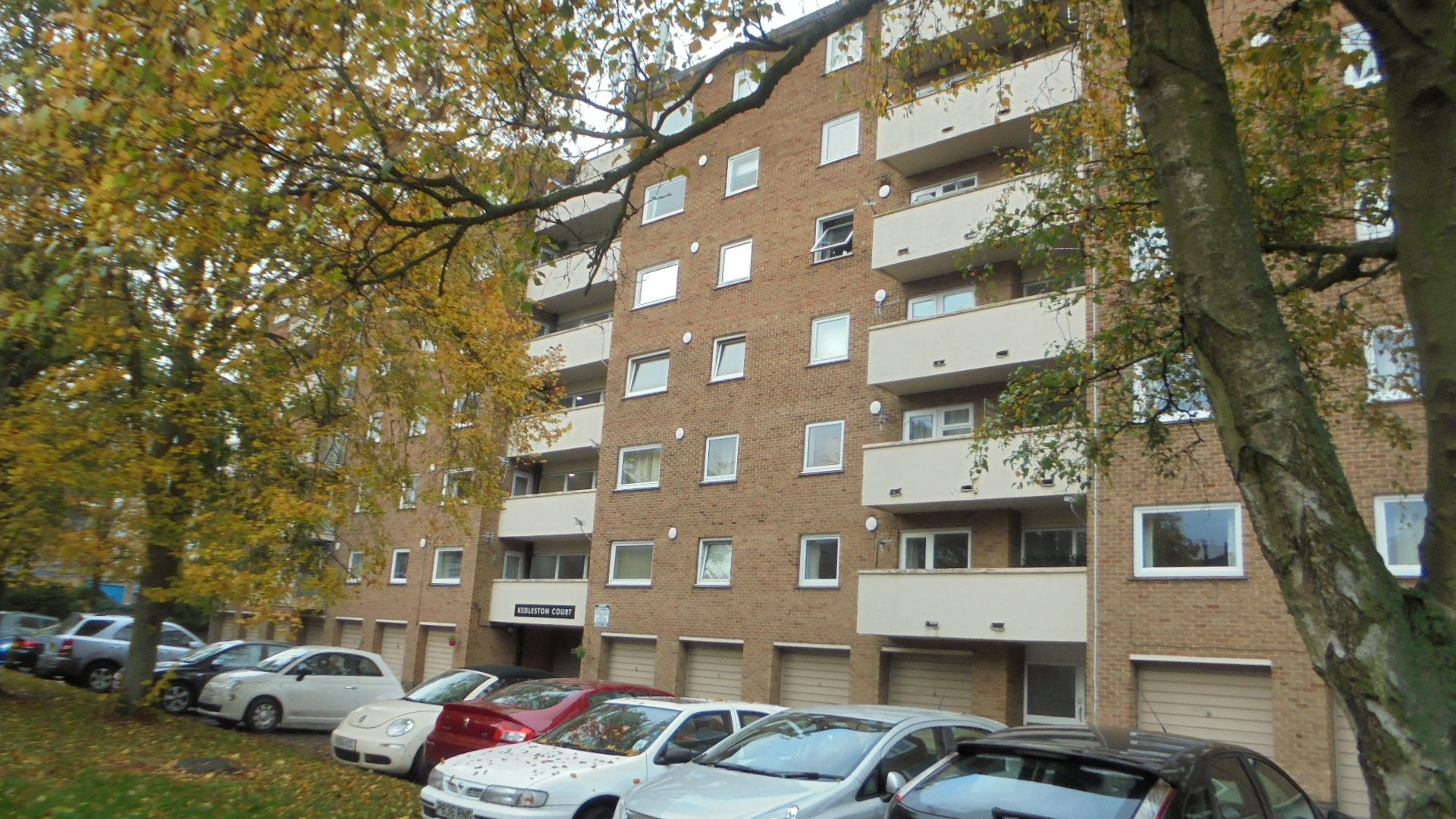 Image of 1 Bedroom Flat, 36 Kedleston CourtNorbury Close, Allestree
