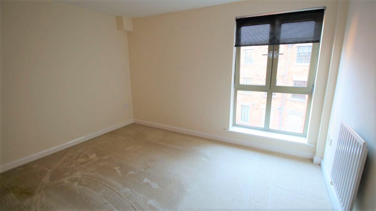 Image of 2 Bedroom Apartment, Brook Street, Derby Centre