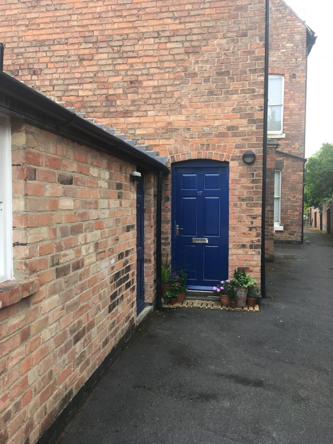 Image of 1 Bedroom Studio Flat, Belper Road, Derby Centre