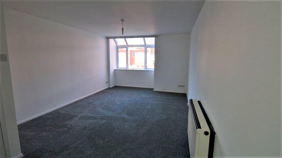 Image of 2 Bedroom Flat, London Road, Derby Centre