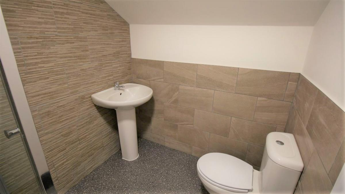 Image of 1 Bedroom Flat, London Road, Derby Centre